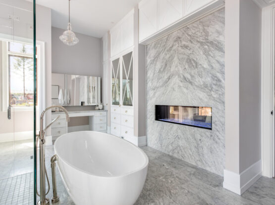 bathroom contractor Arlington ma